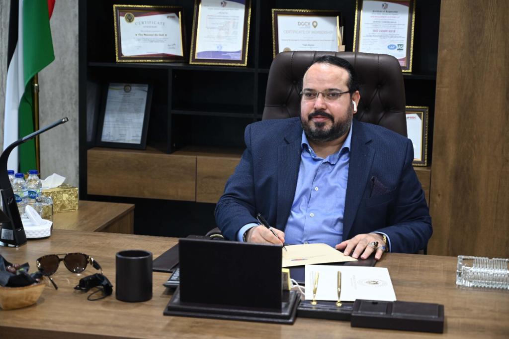 Silwana-Diamond-Group-Dr.-Feras-Abu-Hdaib