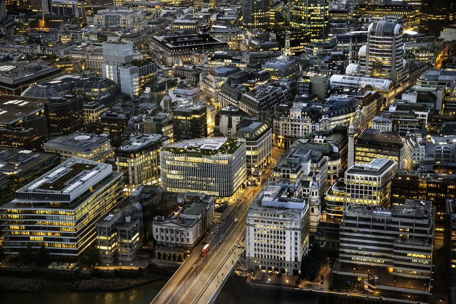 London-UK-blackout-risk